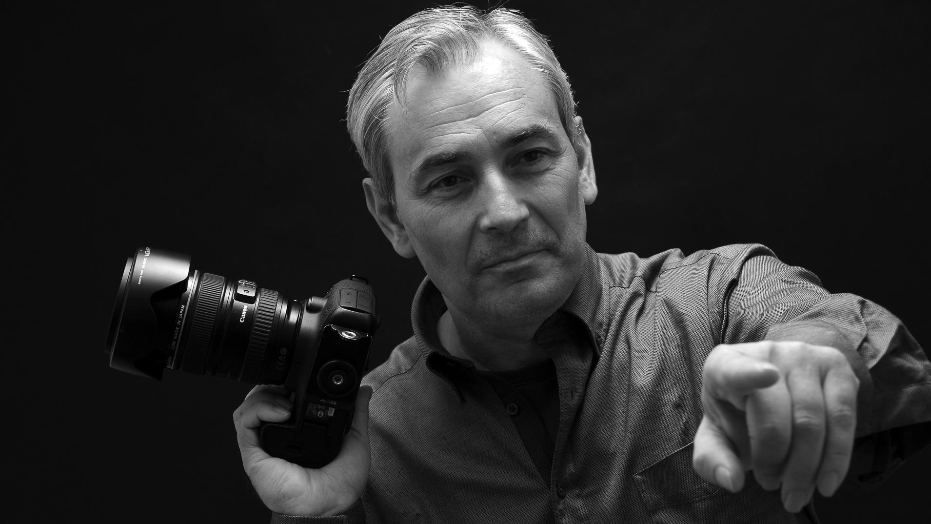 Fotograf Portrait