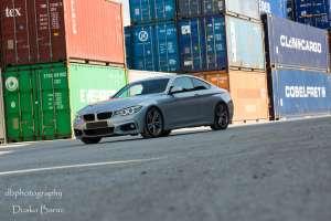 Automotive-Fotografie
