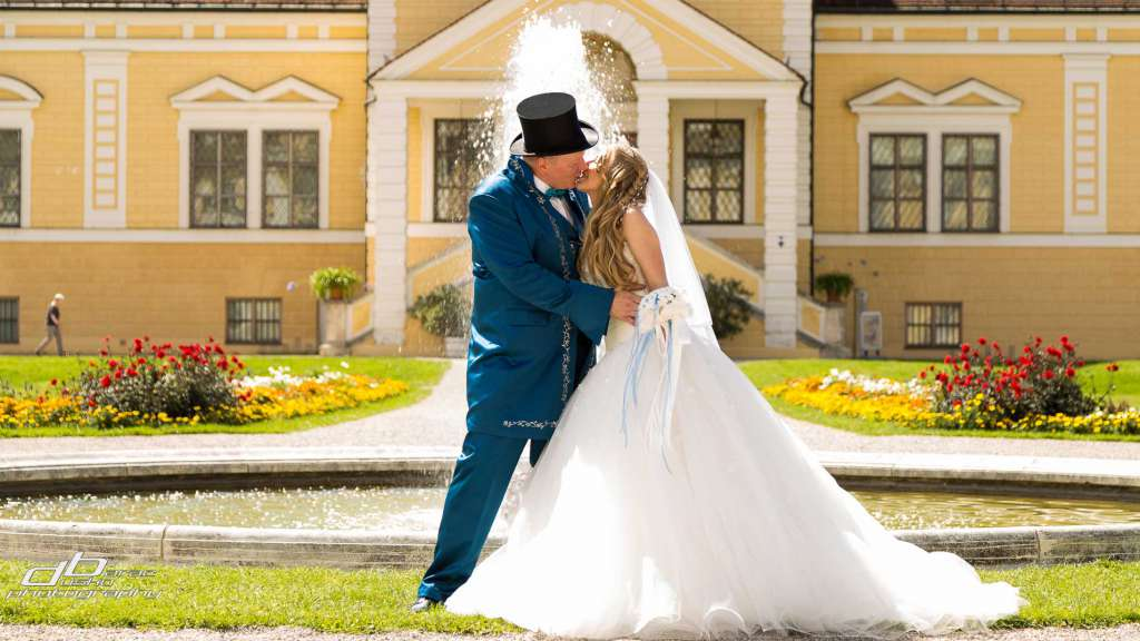 Hochzeitsbilder München