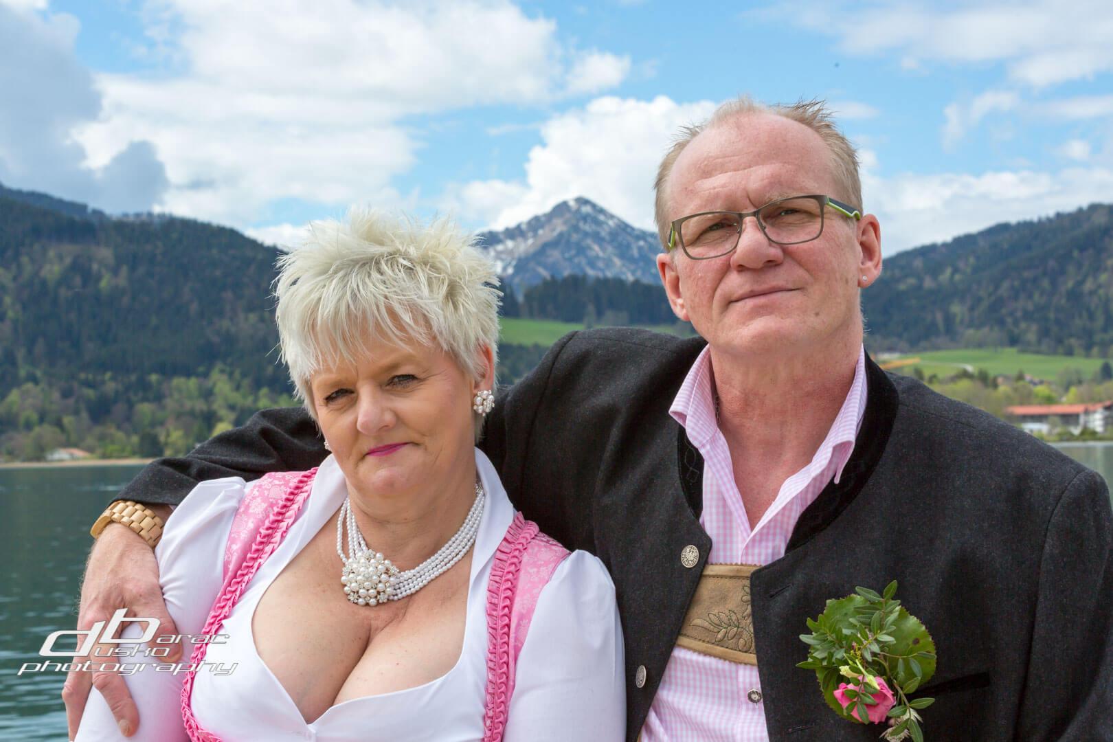 Gabi & Werner