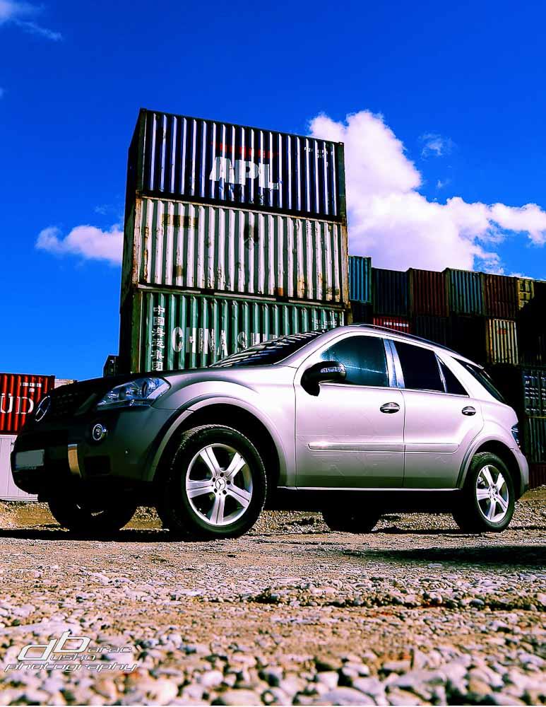 Werbefotografie Auto