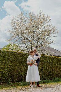 Hochzeit in Putzbrunn