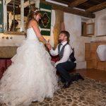 Schliersee Brautpaarshooting