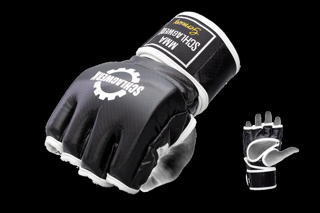 Produktfotografie_MMA Boxhandschuh