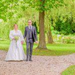 Hochzeitsbild,Brautpaar